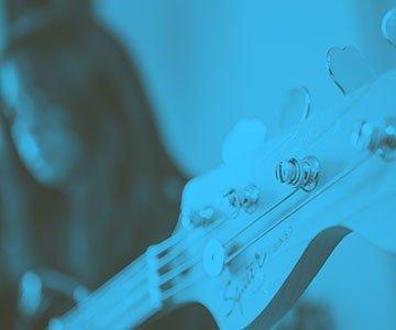 Kom på en musikefterskole med Klank