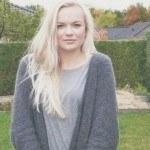 Louise Grosen er tidligere elev på Klank Efterskole