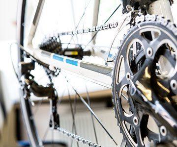Kom på en cykel efterskole med Klank