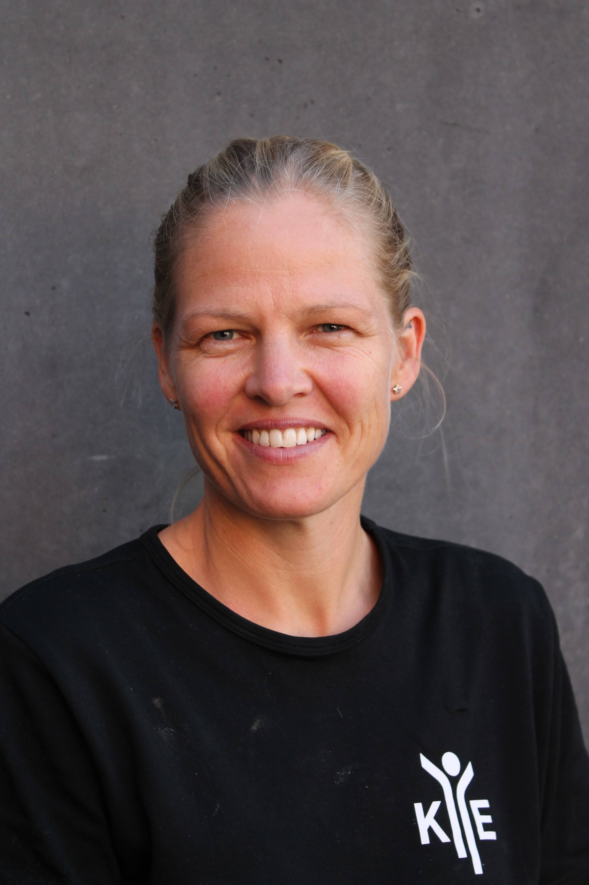 Bonnie Salling | Klank Efterskole