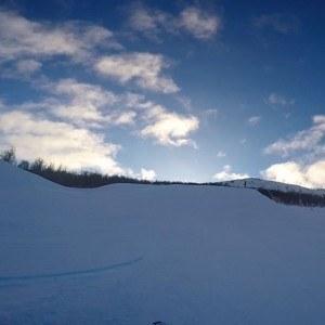 Flot skitur